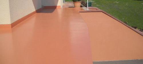 Etancheite de terrasse cool prix au m etancheite terrasse for Carrelage villeneuve loubet